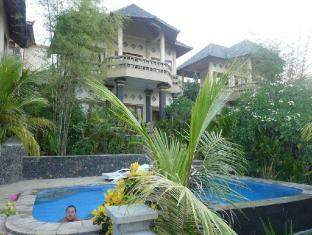 Anugerah Villas Amed บาหลี - สระว่ายน้ำ