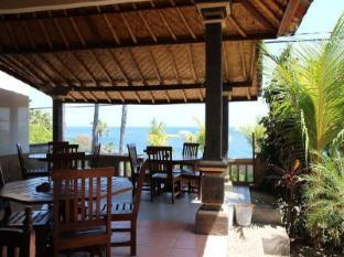 Anugerah Villas Amed Bali - Ravintola