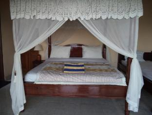 Anugerah Villas Amed Bali - Gästezimmer