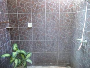Anugerah Villas Amed บาหลี - ห้องน้ำ