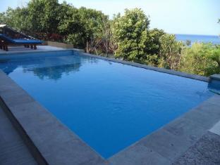 Anugerah Villas Amed Bali - Schwimmbad