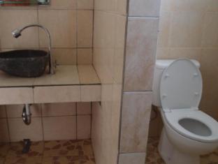 Anugerah Villas Amed באלי - חדר אמבטיה