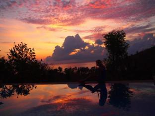 Anugerah Villas Amed באלי - נוף