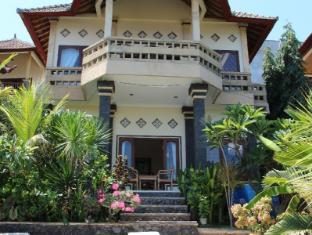 Anugerah Villas Amed באלי - בית המלון מבחוץ