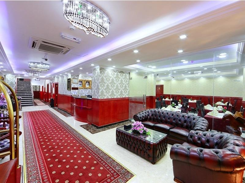 Gulf Star Hotel - Hotels and Accommodation in United Arab Emirates, Middle East