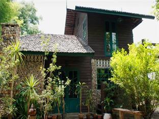 Hotell Baan Pak Ta Pai i , Pai. Klicka för att läsa mer och skicka bokningsförfrågan