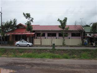 Ruean Sabai Hotel - Ubon Ratchathani