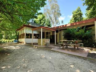 Bright Holiday Park - Hotell och Boende i Australien , Bright