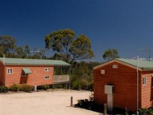 Lake Monduran Holiday Park - Hotell och Boende i Australien , Bundaberg