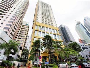 KamarSuites@ Seri Bukit Ceylon