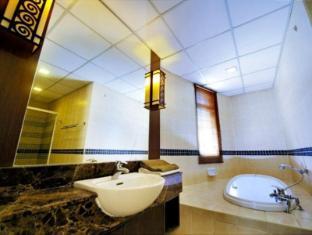 KamarSuites@ Seri Bukit Ceylon Kuala Lumpur - Bathroom