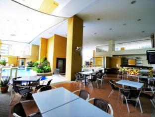 KamarSuites@ Seri Bukit Ceylon Kuala Lumpur - Restaurant