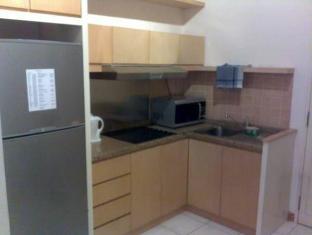 KamarSuites@ Seri Bukit Ceylon Kuala Lumpur - Suite Room