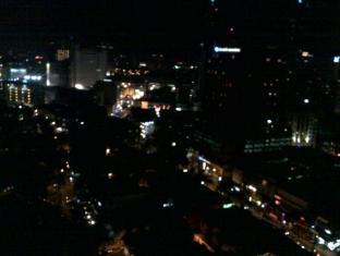 KamarSuites@ Seri Bukit Ceylon Kuala Lumpur - View