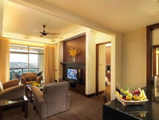 Malaysia Hotel Accommodation Cheap | 1 Bedroom Deluxe