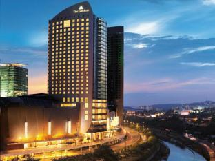 Cheap Hotels in Kuala Lumpur Malaysia | St Giles The Gardens - Grand Residences