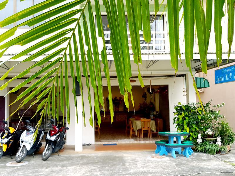 Lanta MP Place Hotel - Koh Lanta