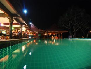 Lanta Nature Beach Resort Koh Lanta - Swimming Pool