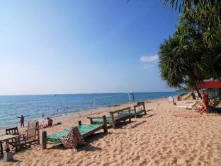 Lanta Nature Beach Resort Koh Lanta - Beach