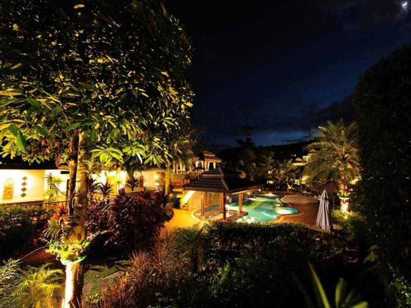 Hotell Thai Modern Resort   Spa i Chalong, Phuket. Klicka för att läsa mer och skicka bokningsförfrågan