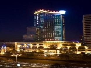 New Paris Hotel Harbin Harbin - Exteriér hotelu
