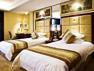New Paris Hotel Harbin Harbin - Cameră de oaspeţi