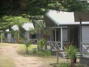 Murramarang Beachfront Nature Resort - Hotell och Boende i Australien , Batemans Bay