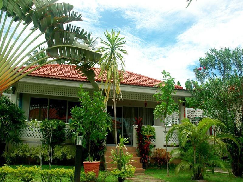 Hotell Save House Resort i , Samui. Klicka för att läsa mer och skicka bokningsförfrågan