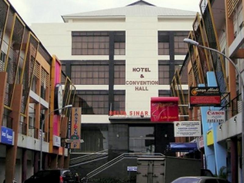 Delta Sinar Mayang Hotel سورابايا