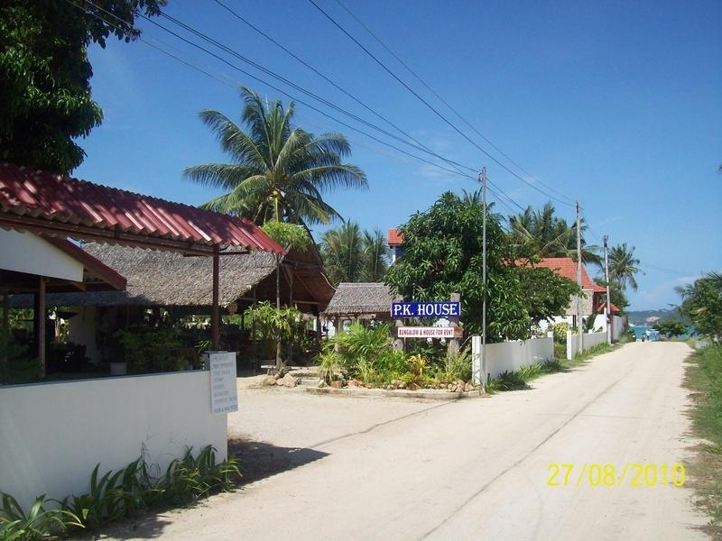 Hotell P.K House Bungalow i , Samui. Klicka för att läsa mer och skicka bokningsförfrågan