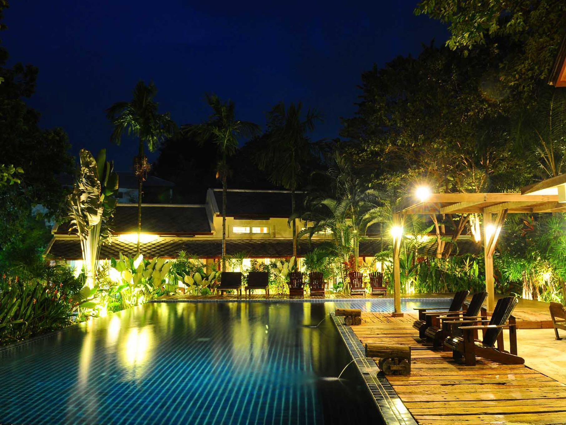 Lima Bella Resort - Hotels and Accommodation in Thailand, Asia