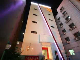 Photo from hotel H.k Commercial Inn Hotel
