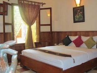 【カンボジア ホテル】カンブジャ ホテル (Kambuja Inn)