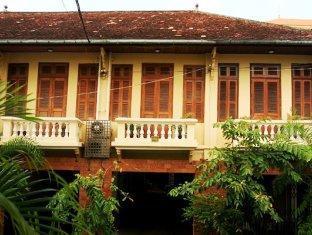 Kambuja Inn Phnom Penh - Hotel Exterior