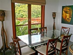 Lanta Residensea Villas Koh Lanta - Pool House / 4 Bed House