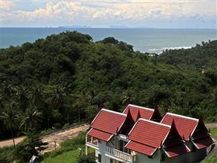 Lanta Residensea Villas Koh Lanta - 2 Bed House- view