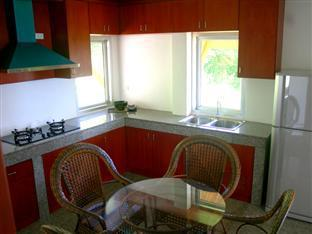 Lanta Residensea Villas Koh Lanta - 2 Bed House- interior