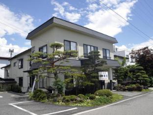 hotel Ryokan Seifuso