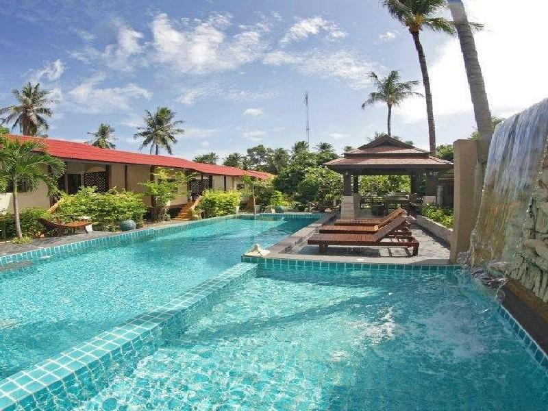 Hotell Baan Sala Lung Dam Resort i , Samui. Klicka för att läsa mer och skicka bokningsförfrågan