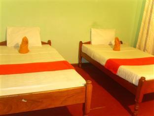 King Guesthouse Phnom Penh - Twin Room