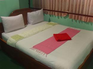 King Guesthouse Phnom Penh - Double Room
