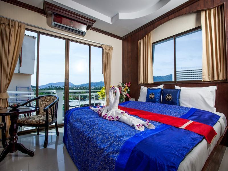 Triple Rund Place Hotel - Hotels and Accommodation in Thailand, Asia
