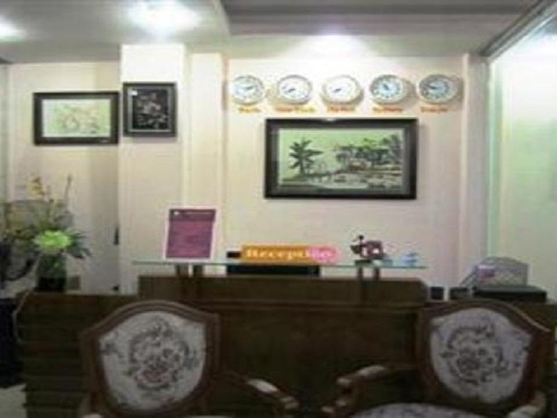 Hoang Kim Long Hotel - Hotell och Boende i Vietnam , Ho Chi Minh City