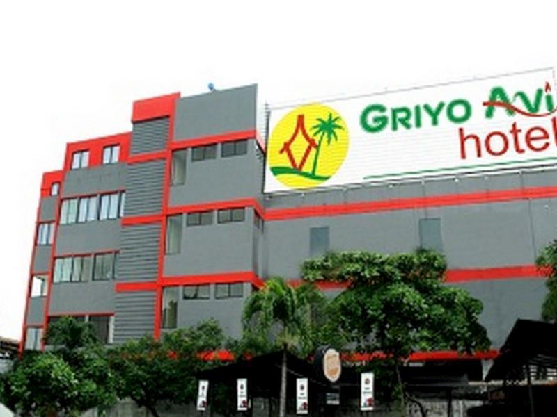 Griyo Avi Hotel سورابايا