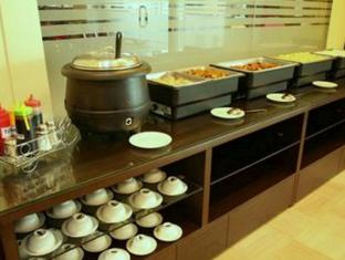 Griyo Avi Hotel Surabaya - Food and Beverages