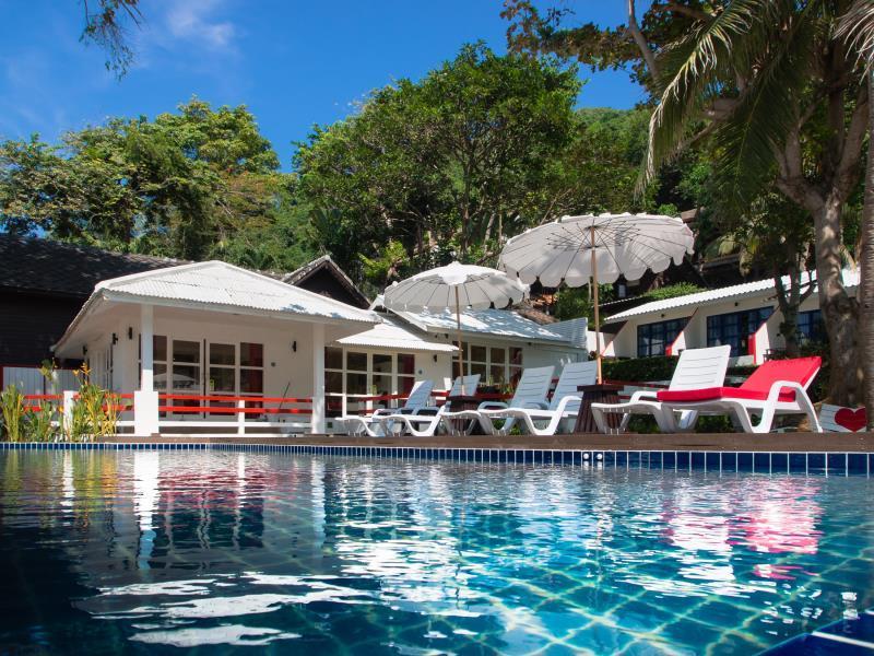 Hotell Lima Coco Resort i , Koh Samet. Klicka för att läsa mer och skicka bokningsförfrågan