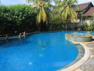 Nirwana Water Garden Bali - Swimming Pool