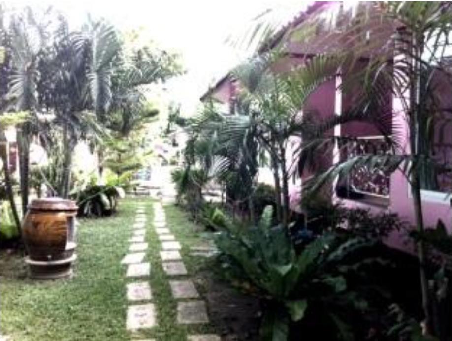Hotell Tarn Tawan Resort Ao Cho i , Koh Samet. Klicka för att läsa mer och skicka bokningsförfrågan