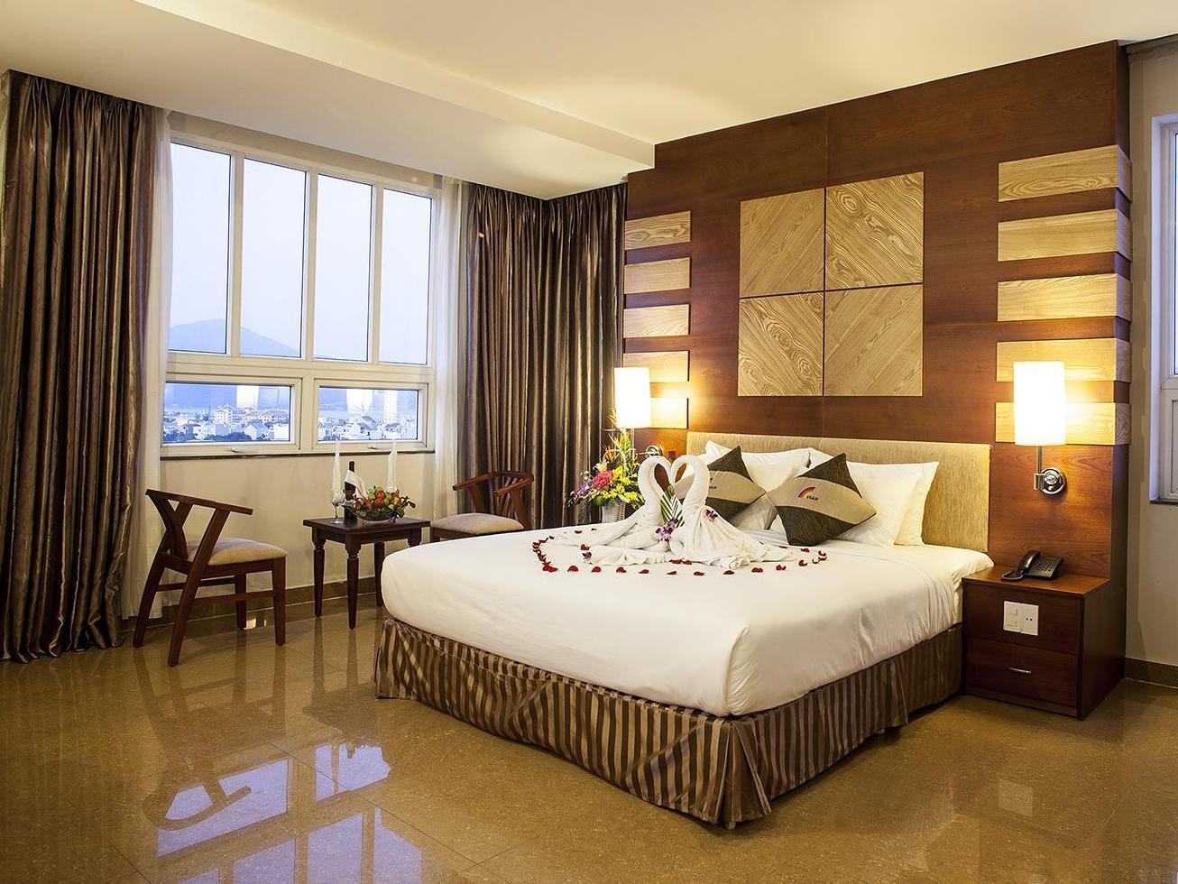 Vian Hotel Danang - Hotell och Boende i Vietnam , Da Nang