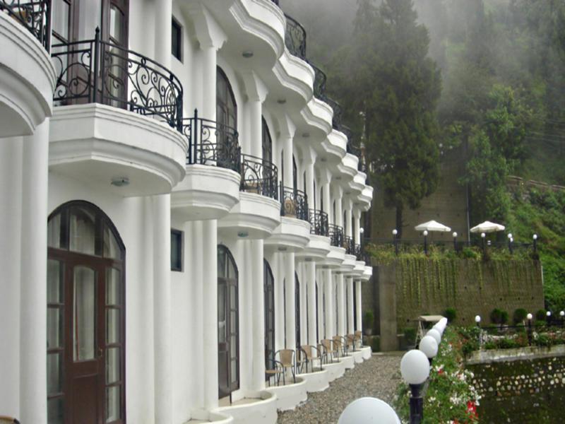 Mussoorie Gateway Hotel - Mussoorie